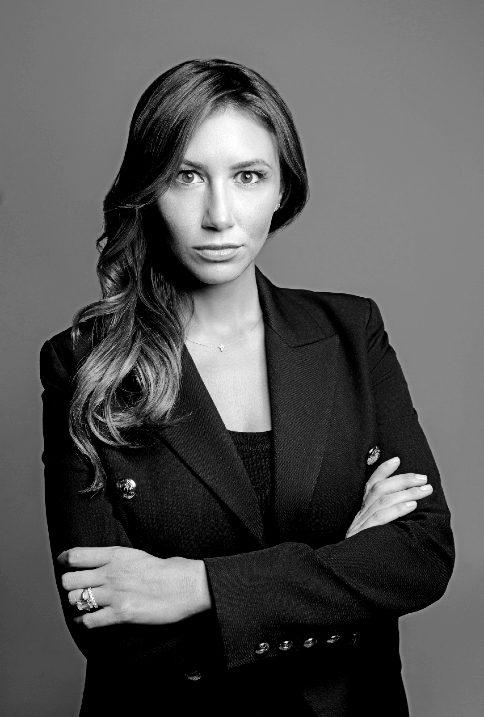 Alina Habba